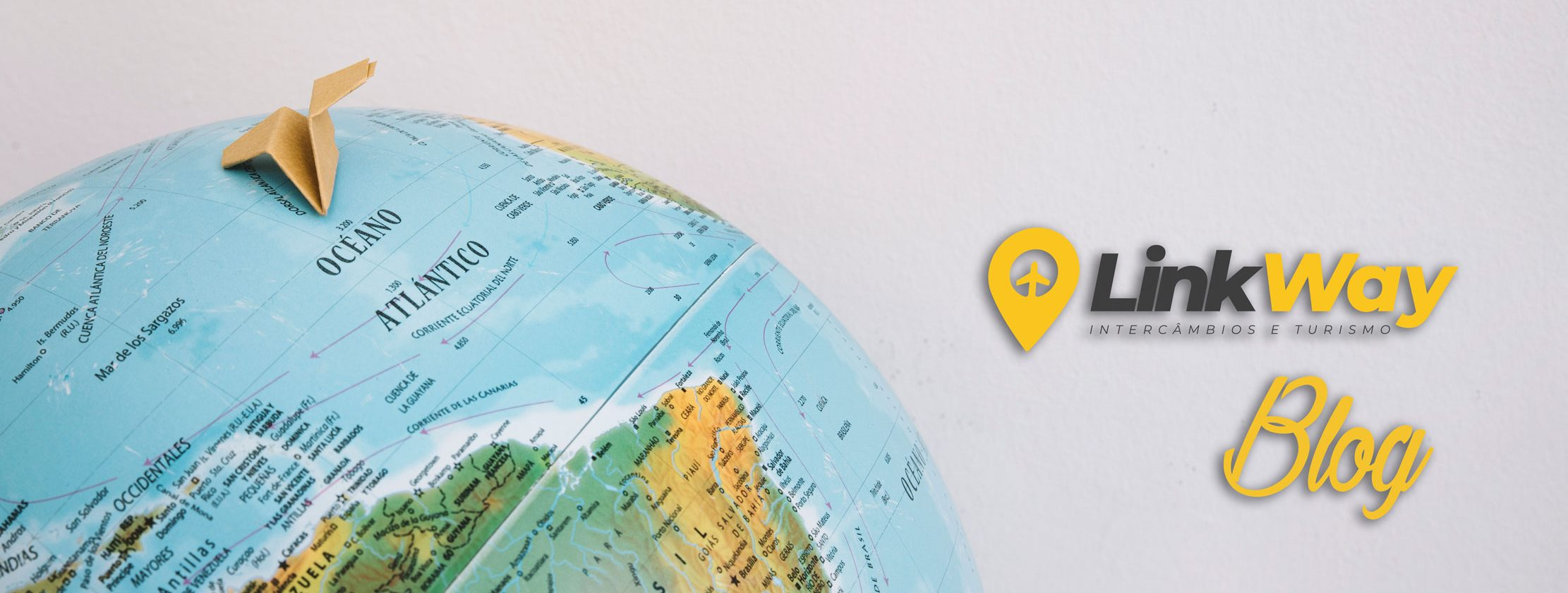 Linkway Intercâmbios e Turismo – Blog